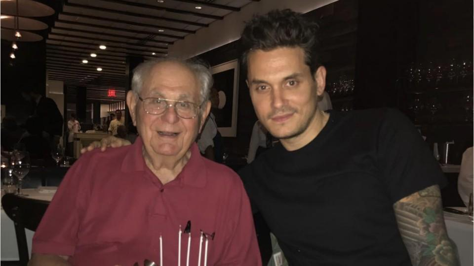 John Mayer Was Granted a Temporary Restraining Order Against His Alleged Stalker