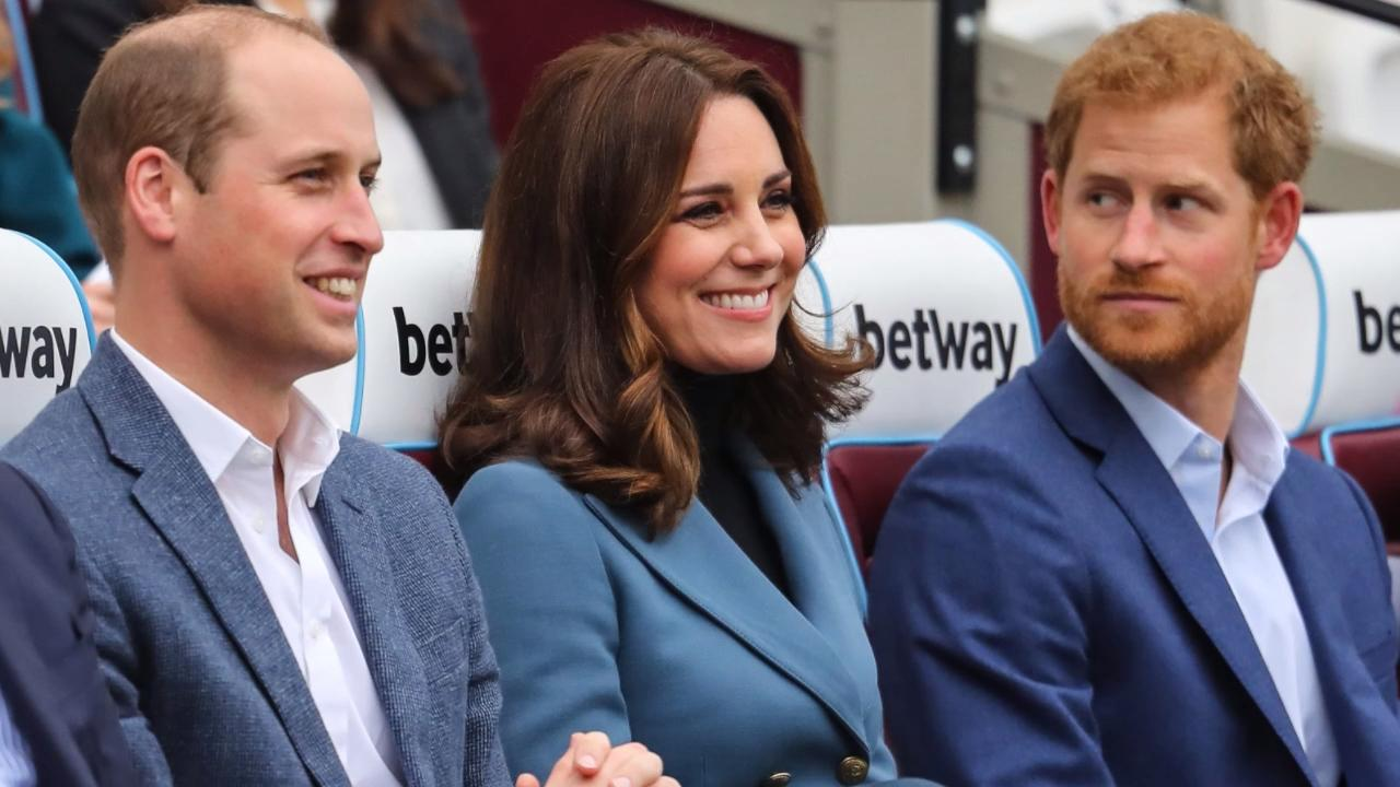 Kate Middleton Places a Chic Spin on Easter Egg Blue in an Alexander McQueen Coat Dress