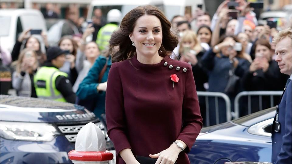 Astrologer Susan Miller Says the Royal Baby Will Have This in Common