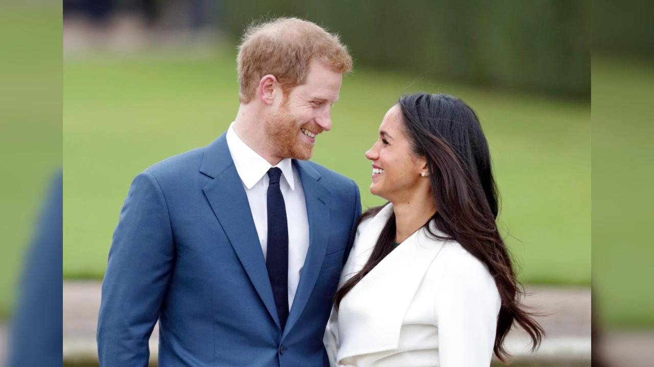 Prince Harry Just Made a Surprise Appearance Alongside Kate Middleton — Here's What That Means for the Birth of Baby Sussex