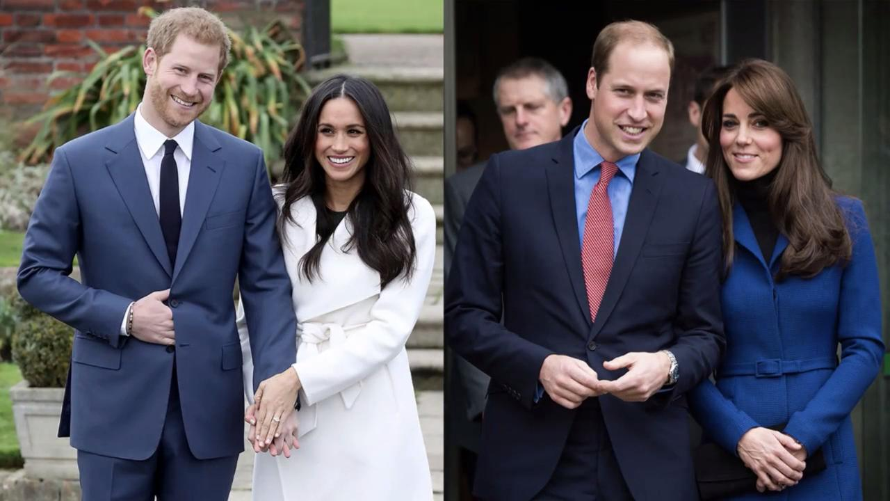 Royals Who Married Commoners — Princes and Princesses Who Married ...