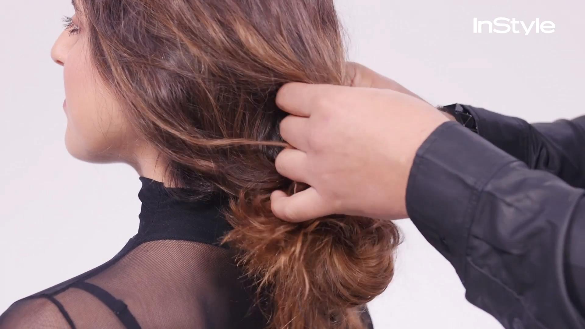 What to Do If Your Hair Catches on Fire - Repairing Fire