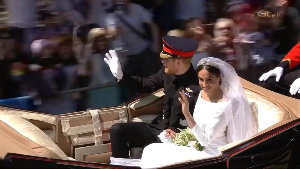 The Most Hilarious Tweets and Memes From the Royal Wedding