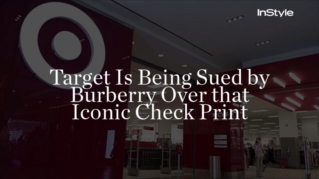 c84613990f2e Burberry Burned Over  37 Million of Goods to Protect Its Brand ...