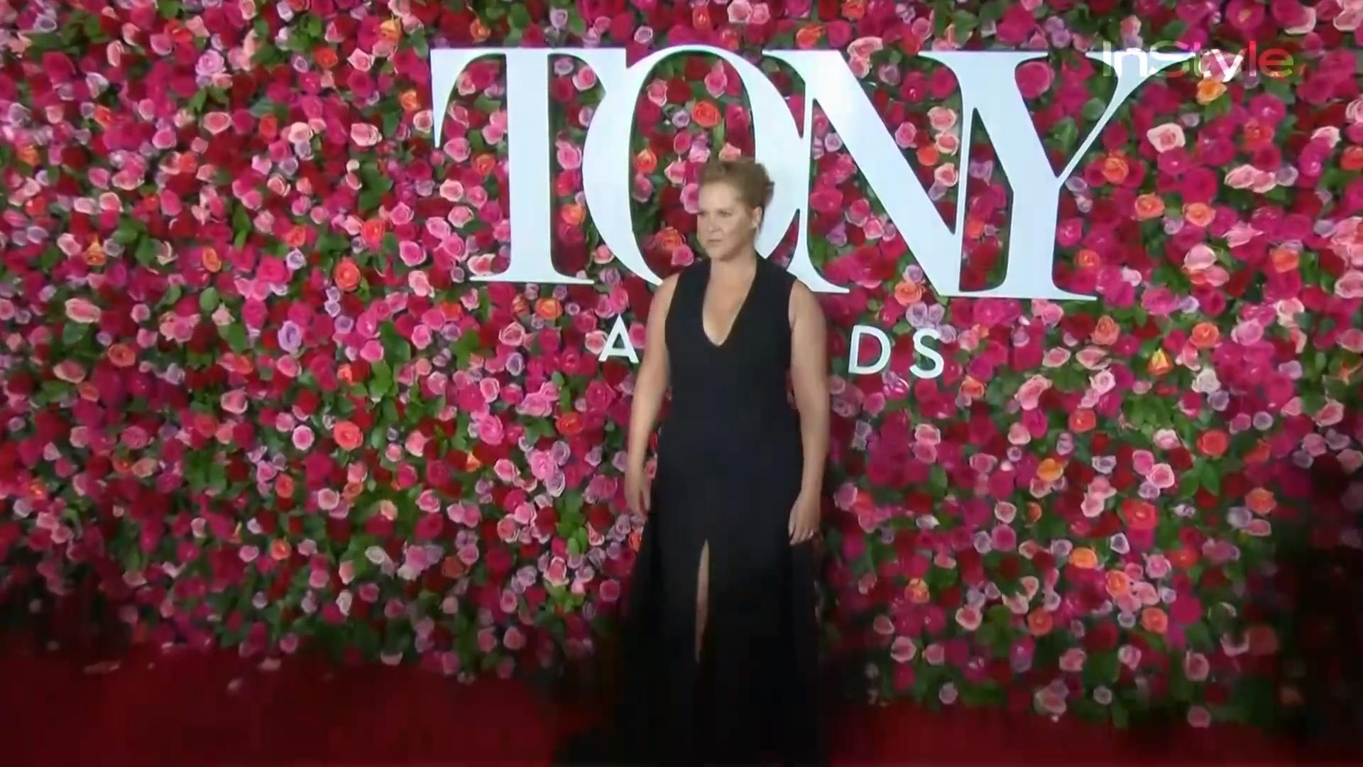 Right Now: Red Carpet Looks at the 2018 Tony Awards