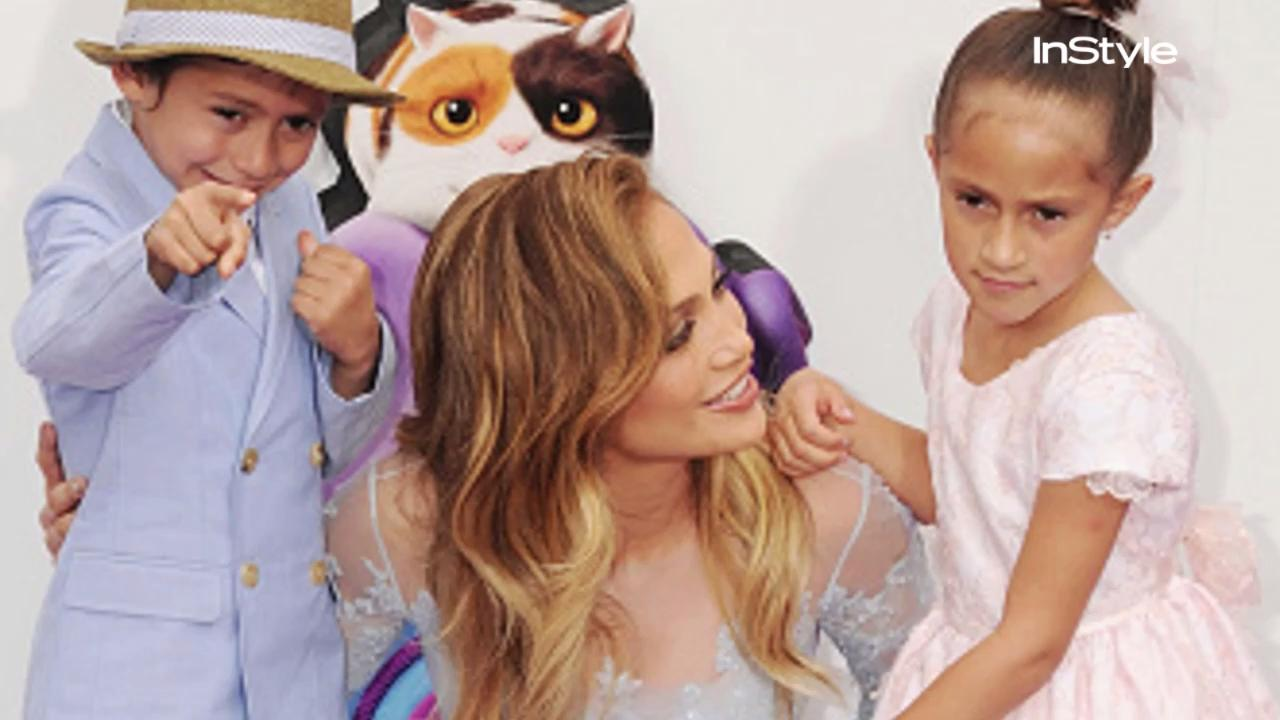 Did Jennifer Lopez Just One-Up Alex Rodriguez's Birthday Gift?