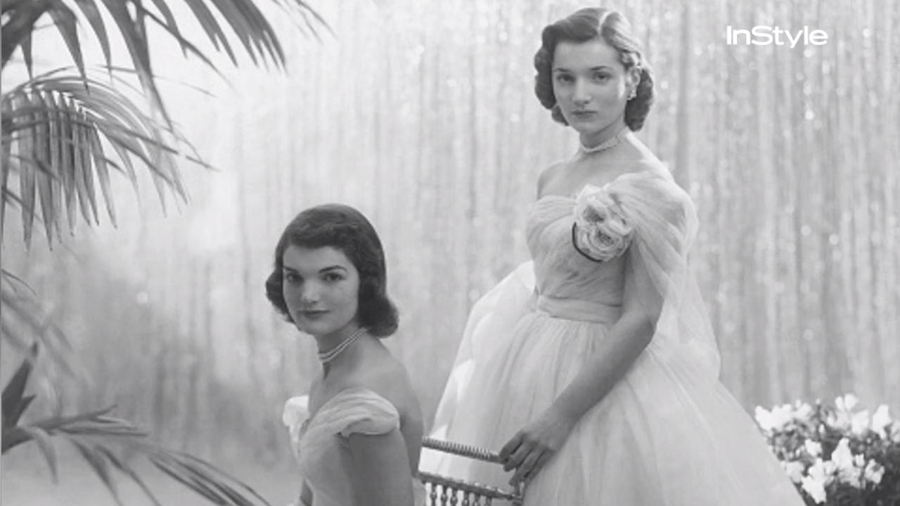 """Jackie Kennedy Said Press About Her Fashion Got """"Vulgarly Out-of-Hand"""""""