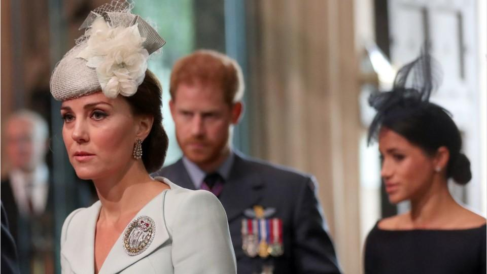 0dcbd15ce188 Kate Middleton Cried After Princess Charlotte s Fitting for Meghan Markle s  Wedding