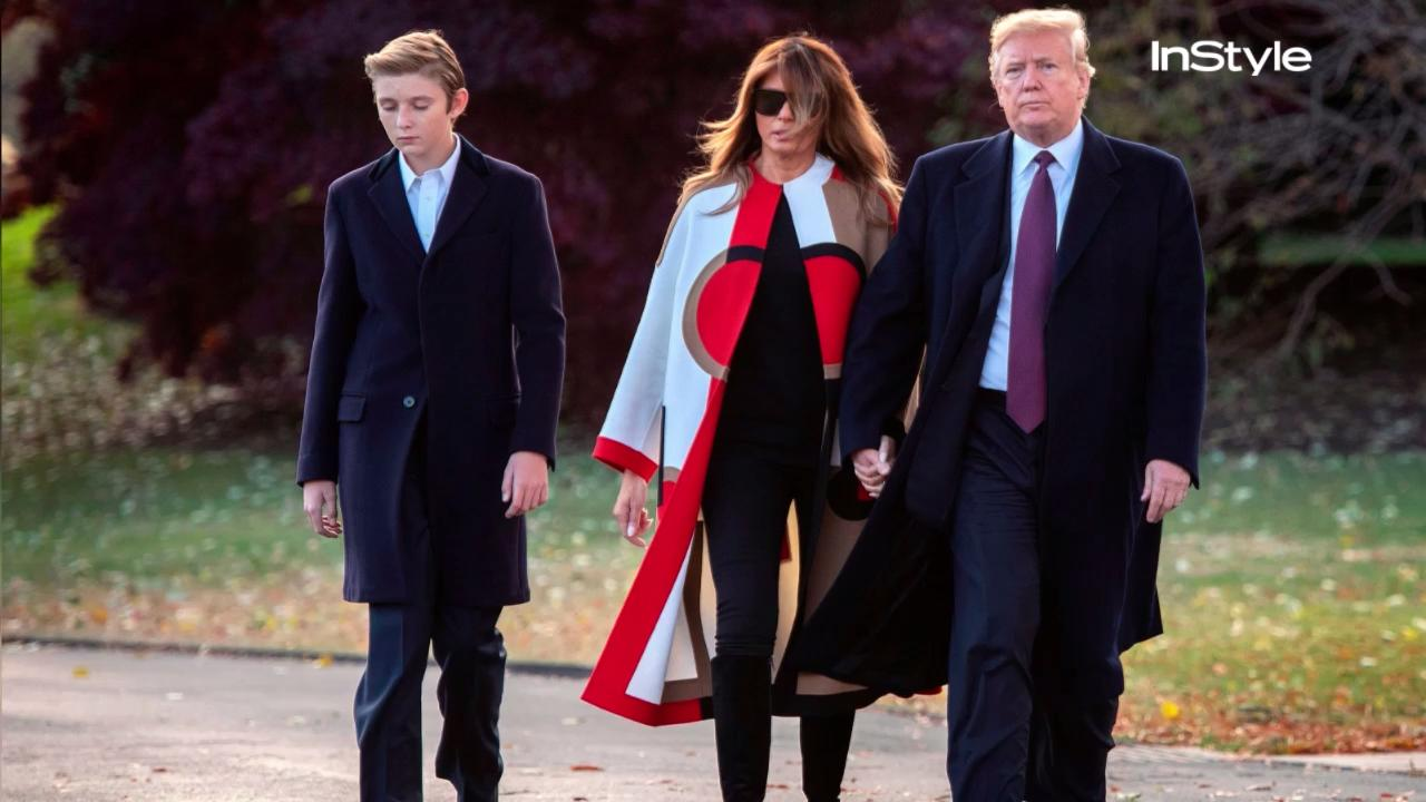 Anna Wintour Was Asked About Melania Trump and Her Response Was *So* Shady