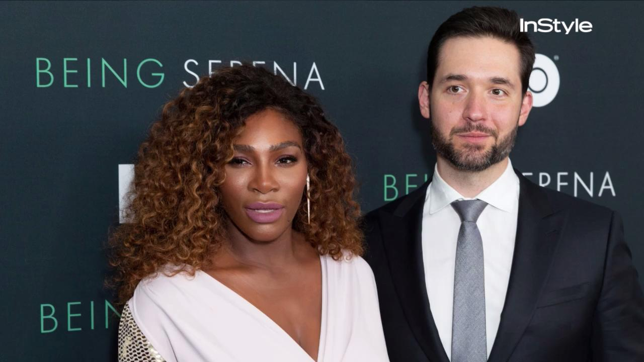 Are Serena Williams and Common the Most Amicable Exes Ever?