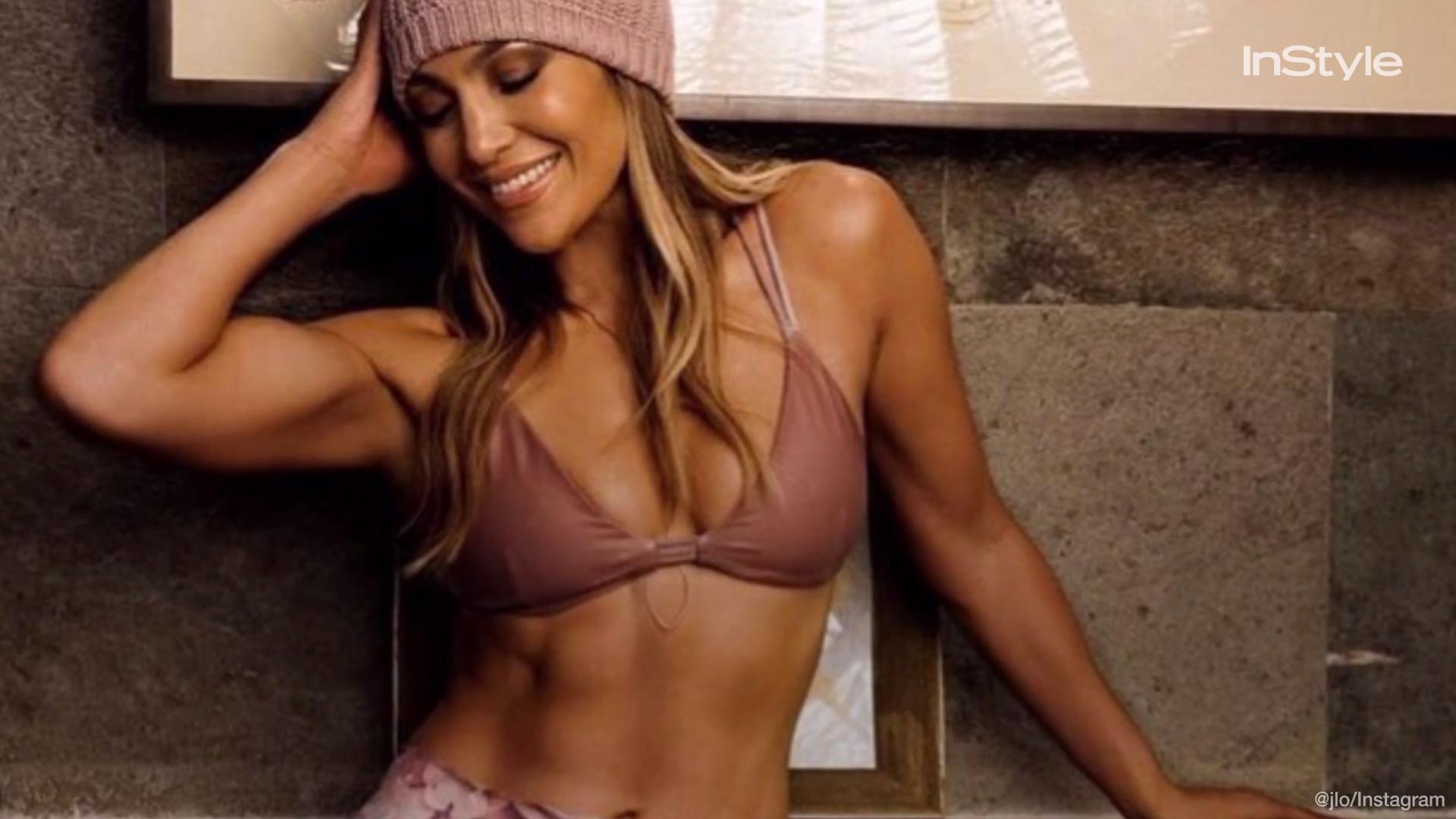 Jennife Lopez IG