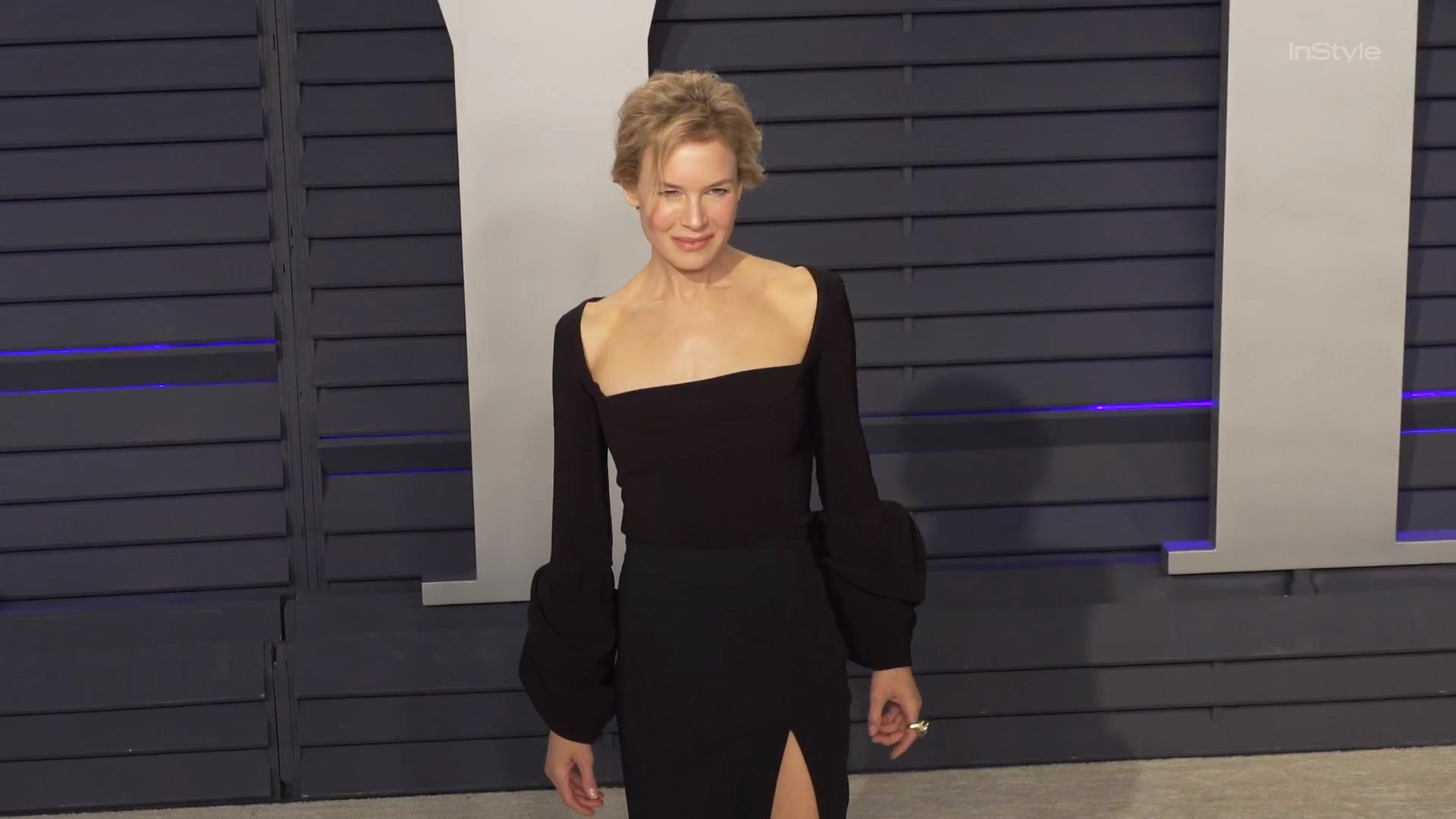 Jim Carrey Said Then-Girlfriend Renée Zellweger's Idea of a Good Time Was Renting a U-Haul