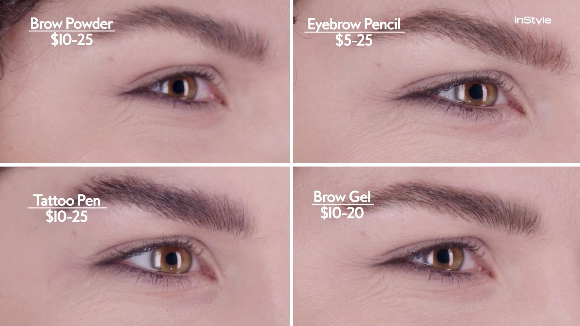 c49fe21dc46 Eyebrow Growth Products | InStyle.com