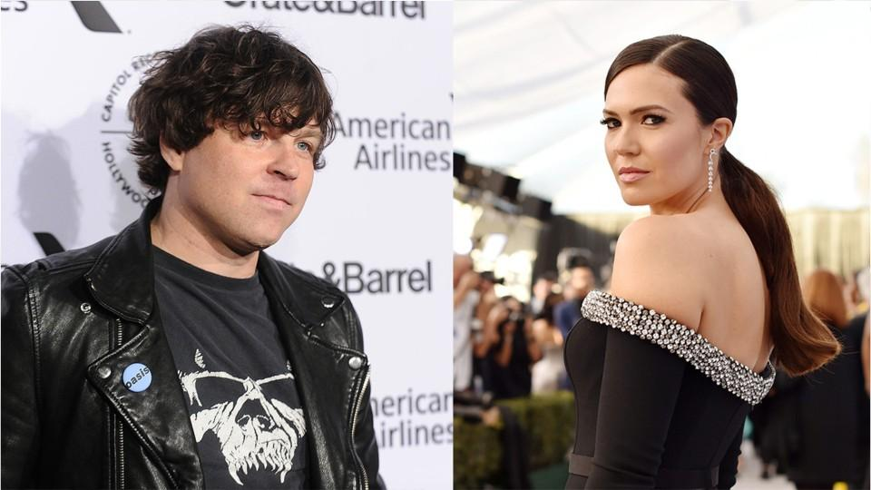 """Ryan Adams Has """"a Lot to Say"""" Months After Abuse Allegations from Multiple Women, Including Mandy Moore"""