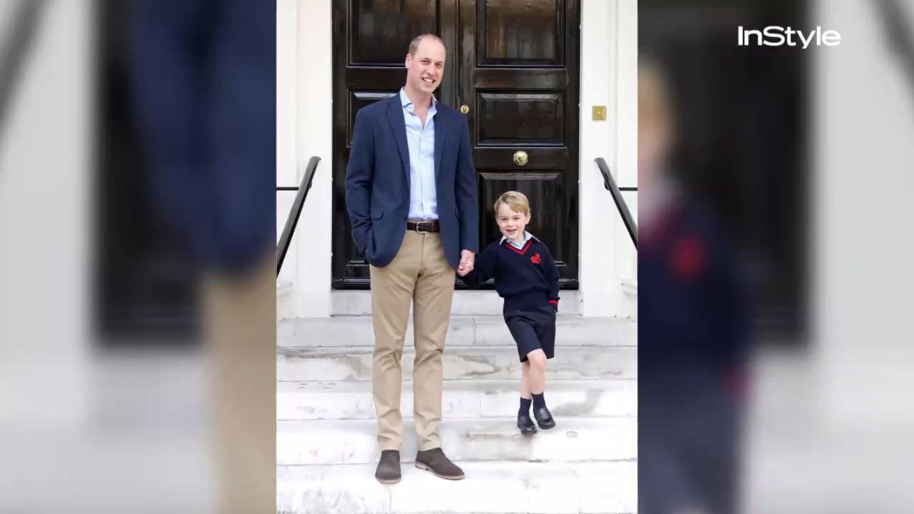 Prince George's 6th Birthday Celebration Involves a Private Island