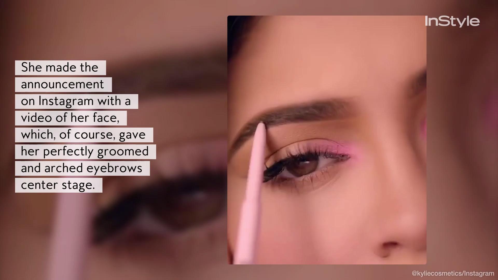 Kylie Jenner and Khloé Kardashian Took Shots and Filmed a Makeup Tutorial