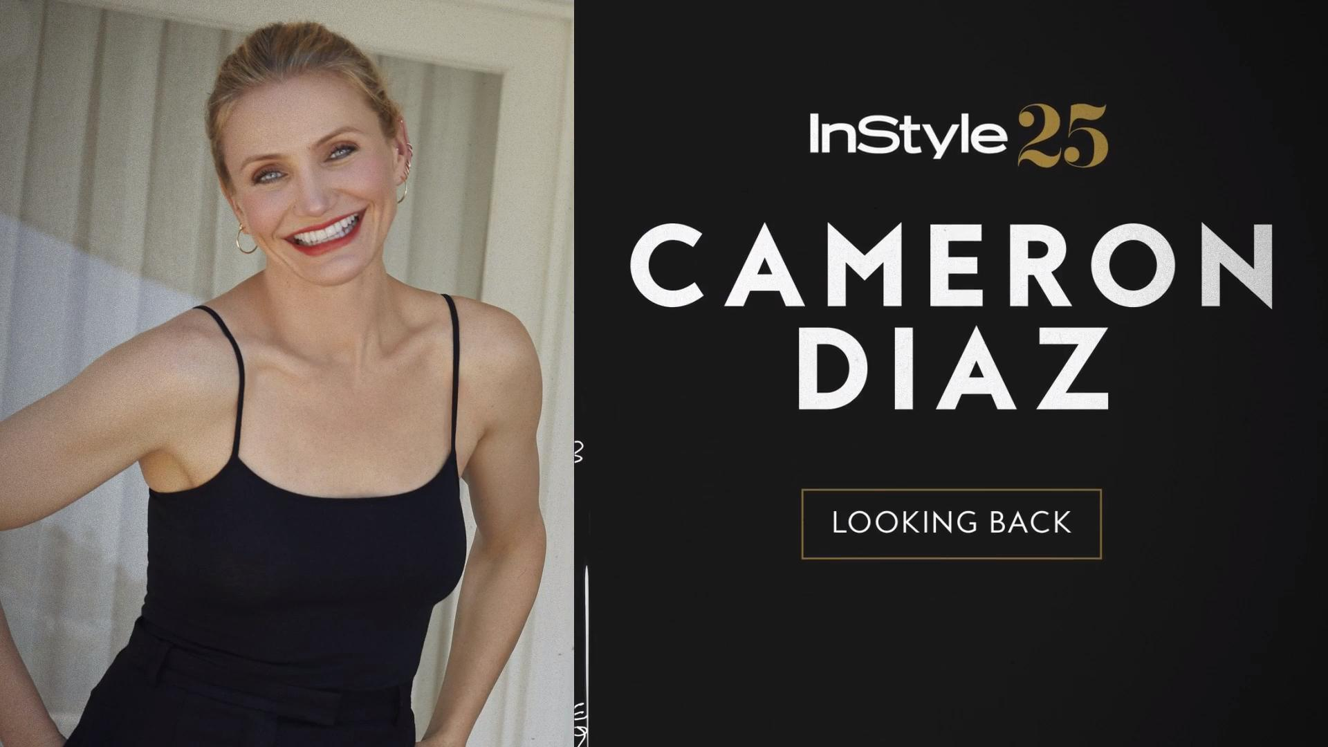 Cameron Diaz Reportedly Loves Her Married Life with Benji Madden