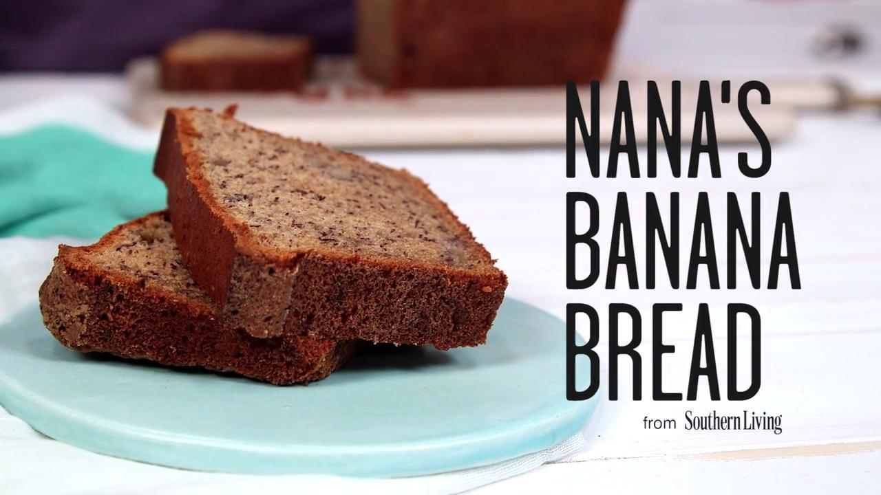Nanas banana bread recipe myrecipes forumfinder Choice Image
