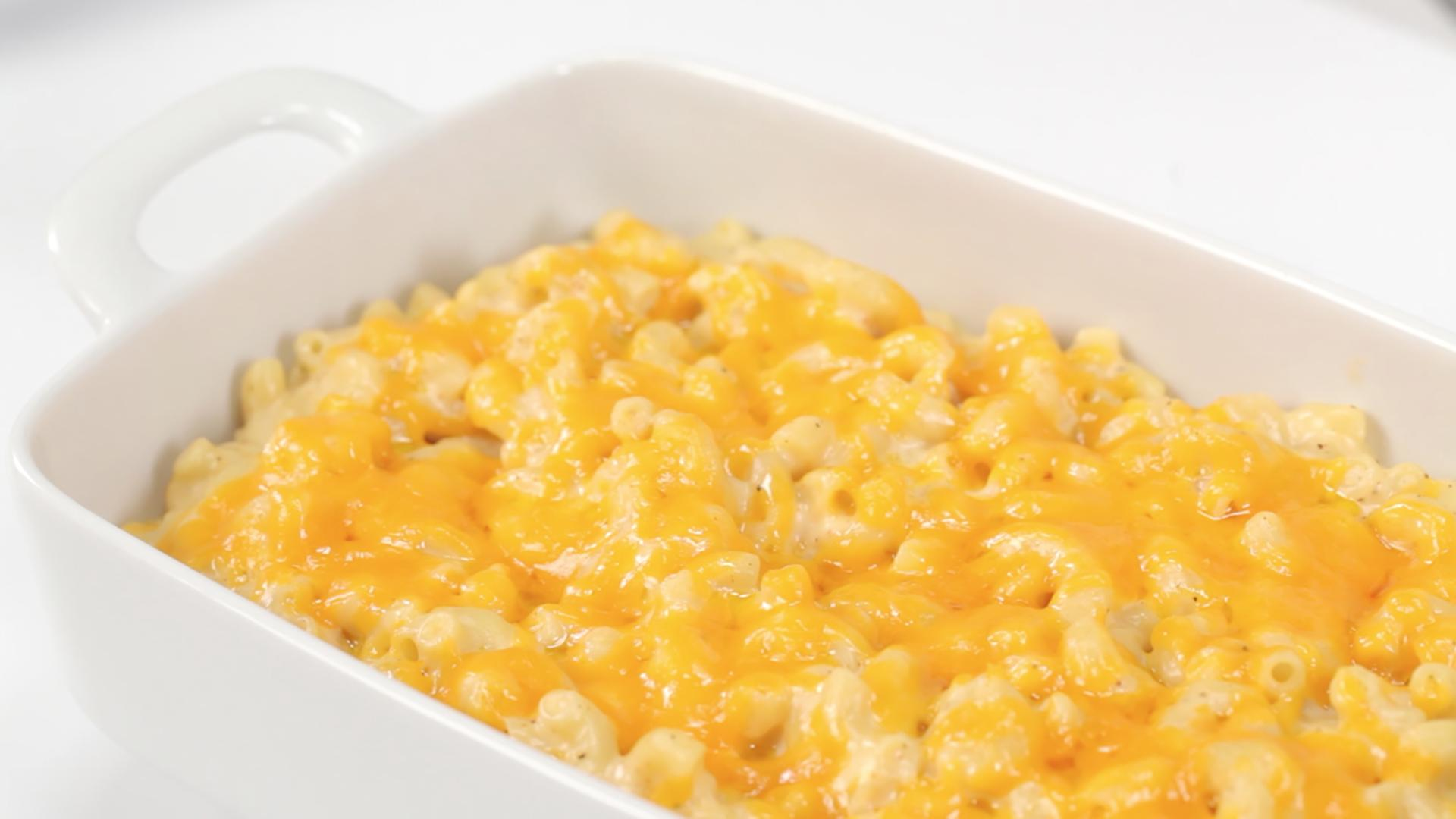 classic mac and cheese southern living