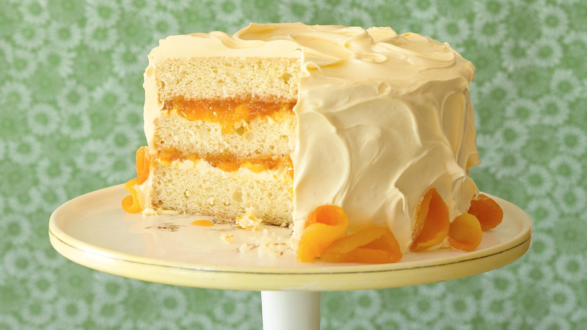 Randalls Bakery Cakes