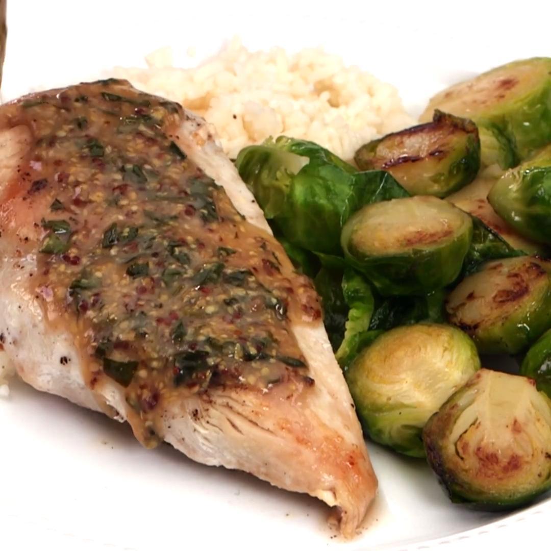 Chicken Stir Fry Recipes Myrecipes