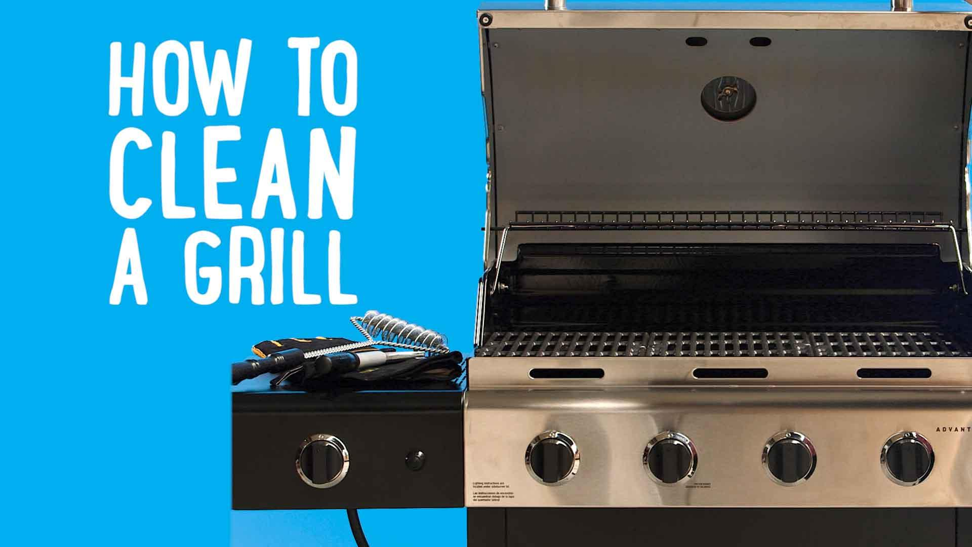 The Beginner\'s Guide to Grilling Everything Perfectly | MyRecipes