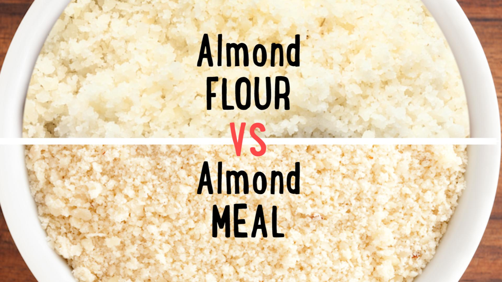 And what is the difference between FLOUR of general purpose and the highest grade