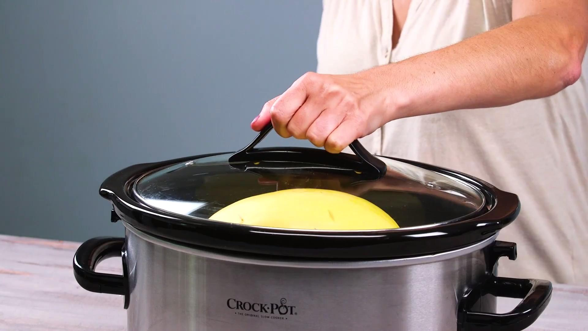 11 Things You Didn't Know Your Slow Cooker Could Do