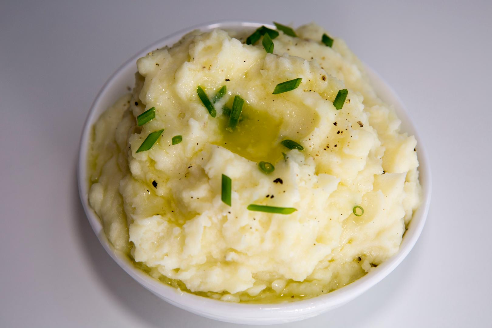 Is It Actually Dangerous to Eat Raw Potato? | MyRecipes