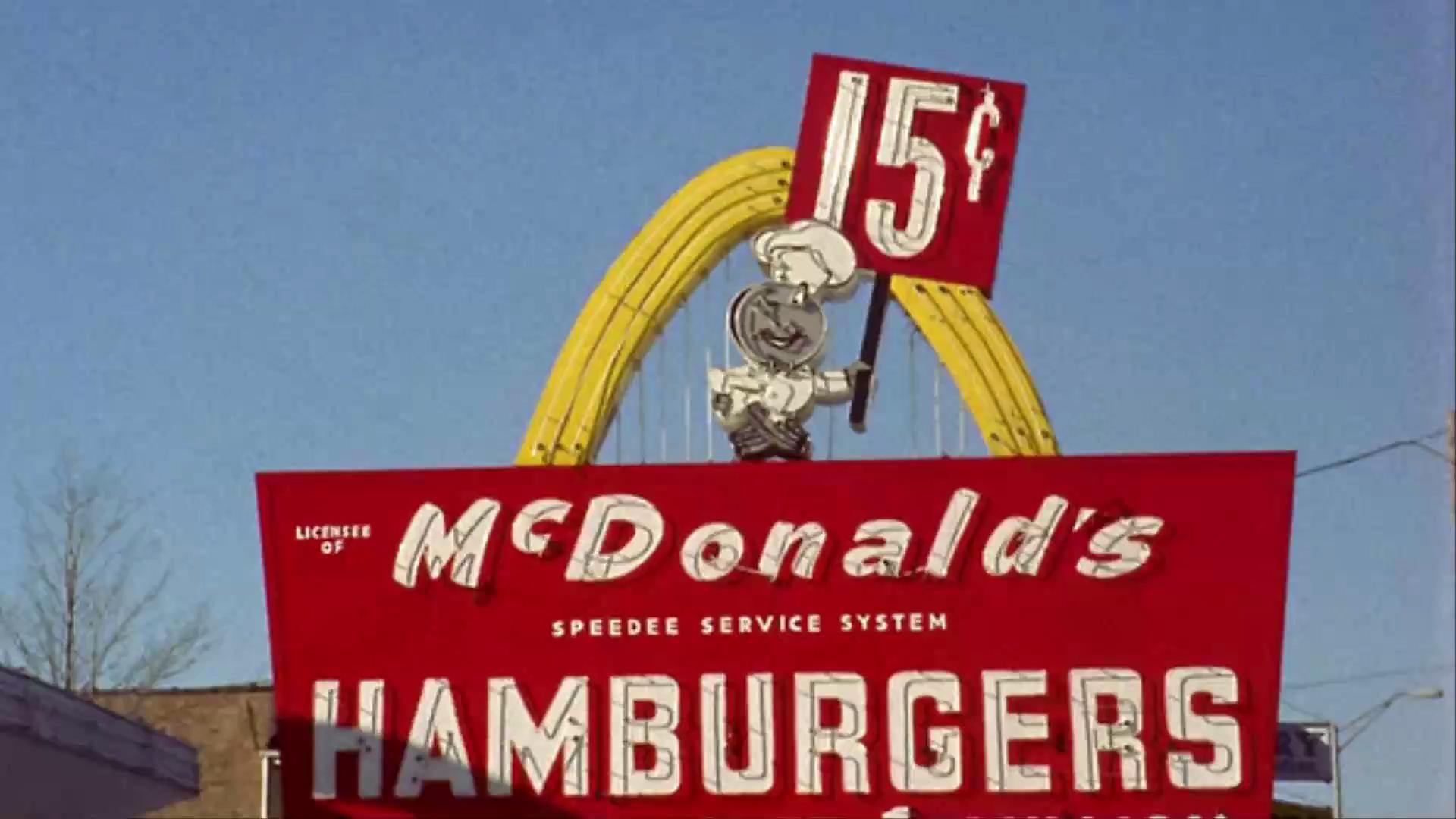 The Real Reason McDonald's Apple Pie Tastes So Good