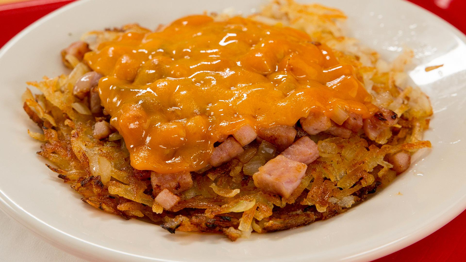 These Copycat Waffle House Hash Browns Are Everything a Homesick Southerner Needs