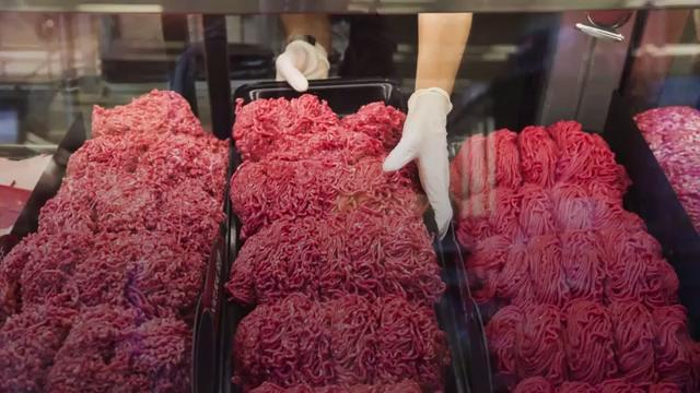 Is My Ground Beef Still Safe to Eat if It Has Changed Color?