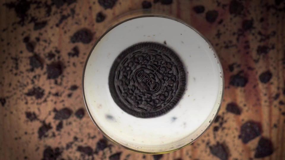 Sonic's Double Stuf Oreo Waffle Cone Is Back and It's Beautiful | MyRecipes