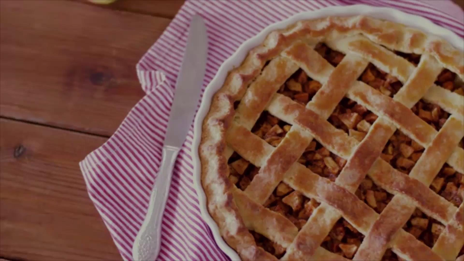 This Is the Secret Ingredient for a Beautiful Pie Crust