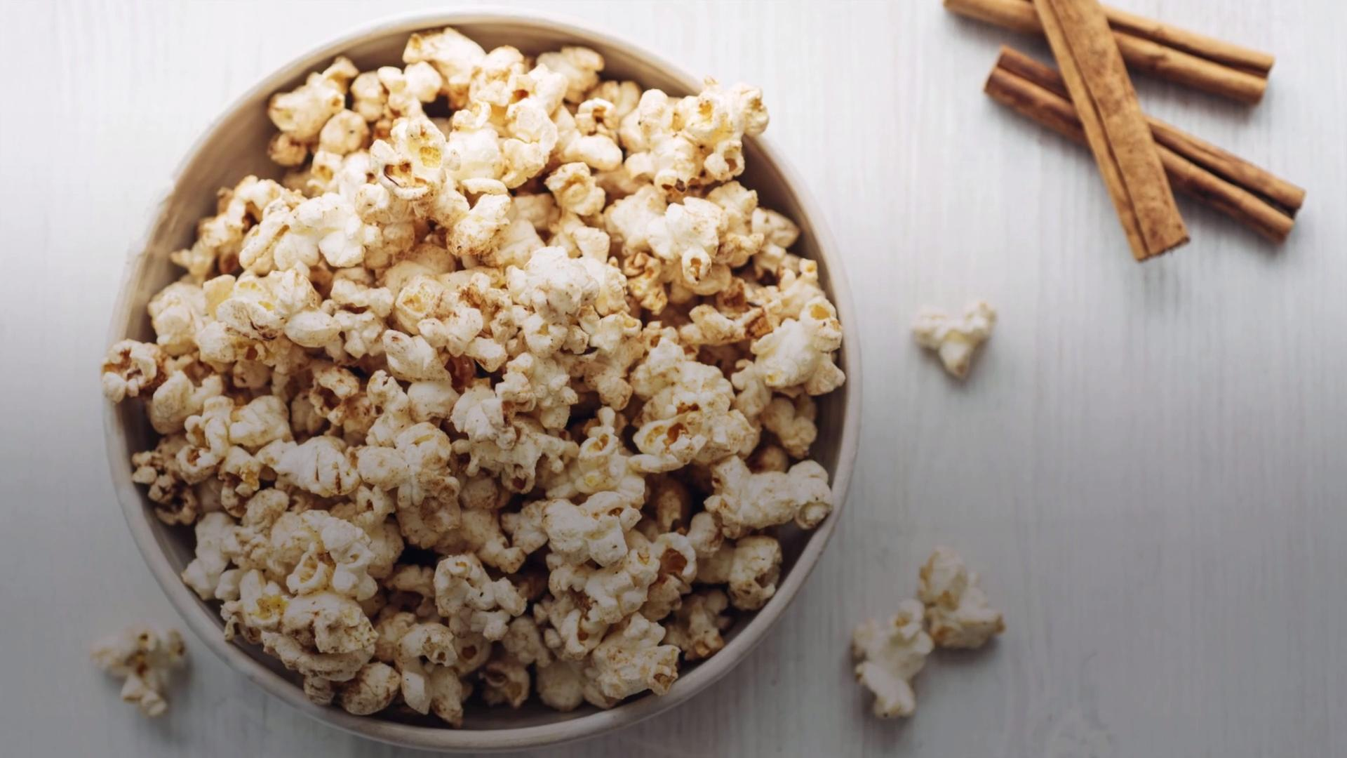 The Simplest Way to Make a Better Bowl of Popcorn