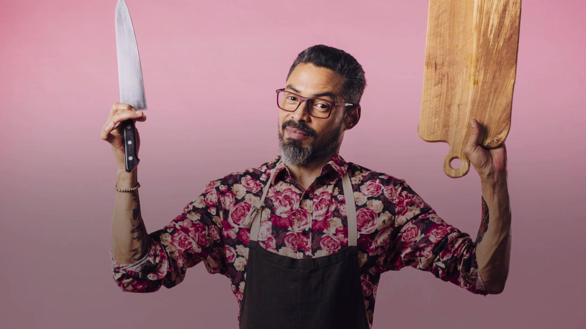 8 Knife Skills Every Beginner Cook Should Know