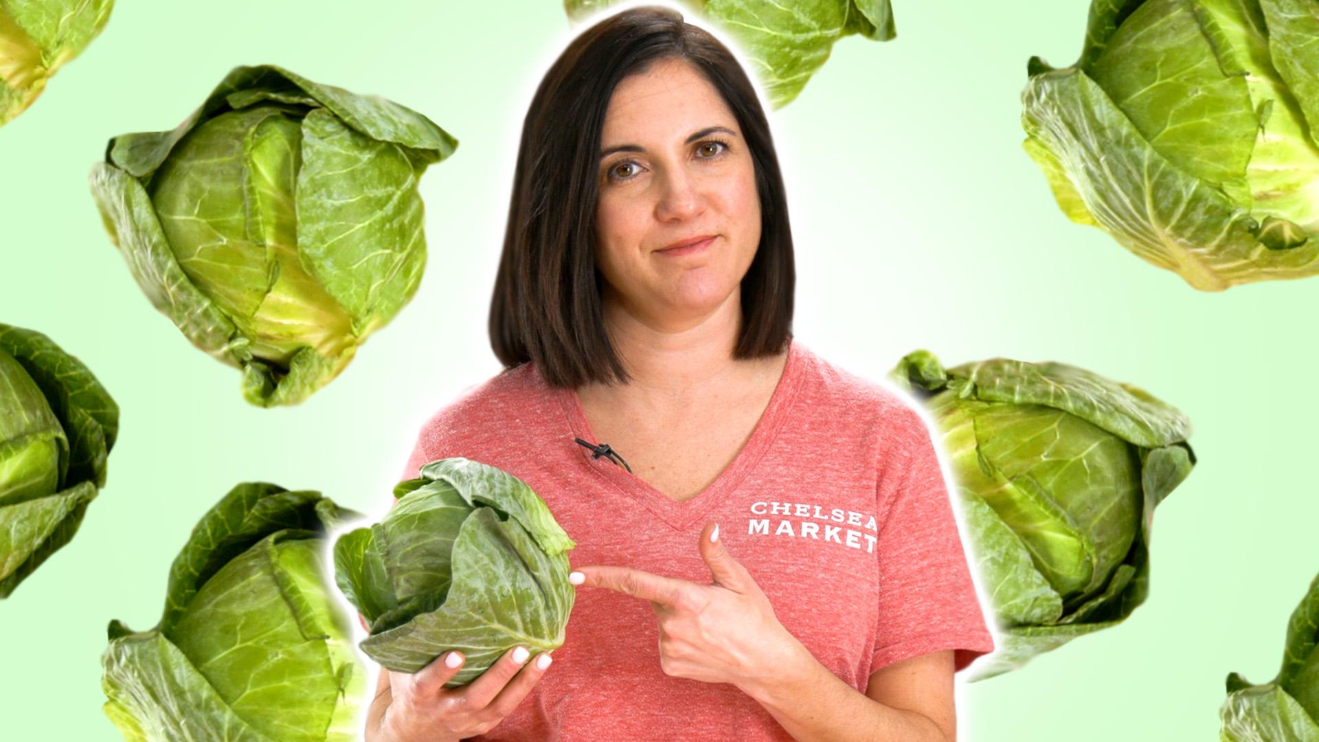 Don't Love Cabbage? You're Probably Cooking It Wrong