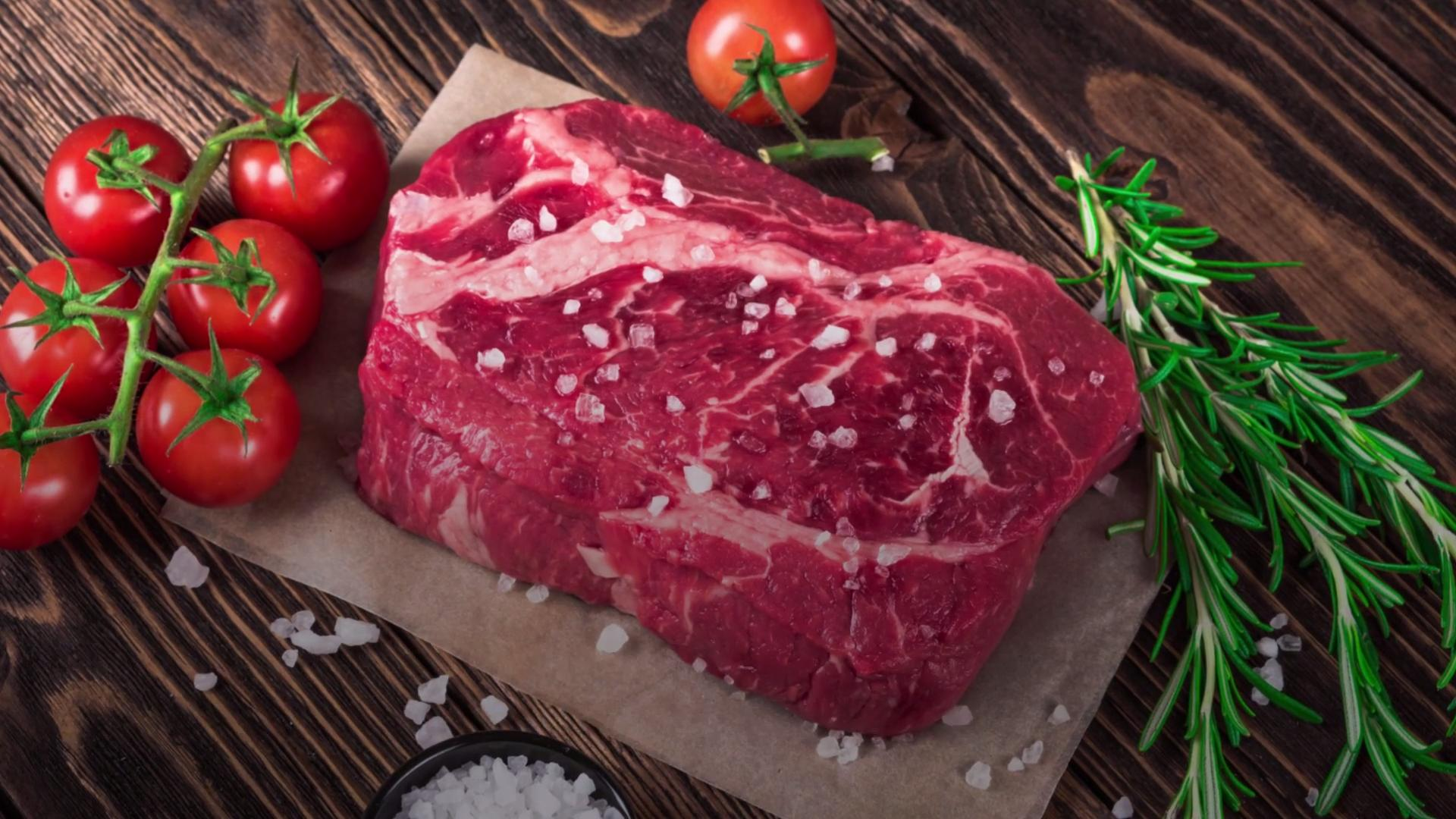 The One Trick That Will Make Your Cheap Steaks Taste Expensive
