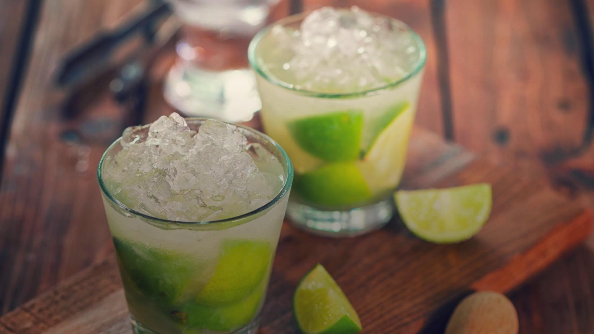 Margaritas, Schmargaritas: Why You Should Drink Caipirinhas Instead