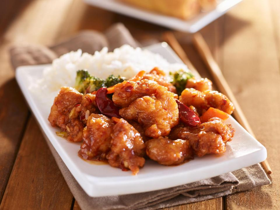 Who Was General Tso (And Why Does He Have His Own Chicken)?