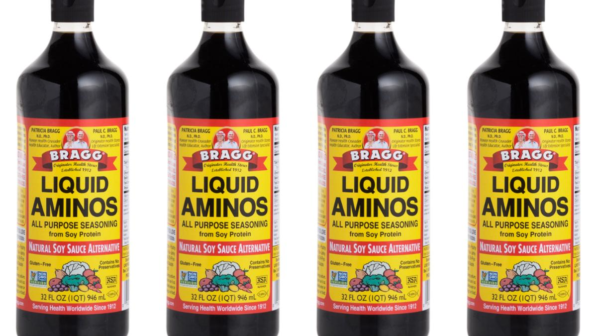 What Are Liquid Aminos And How Are They Different From Soy Sauce