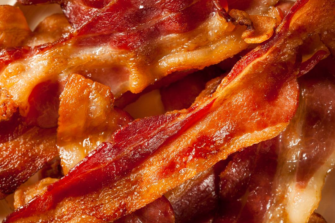 This Company Will Pay You $1,000 to Eat Bacon