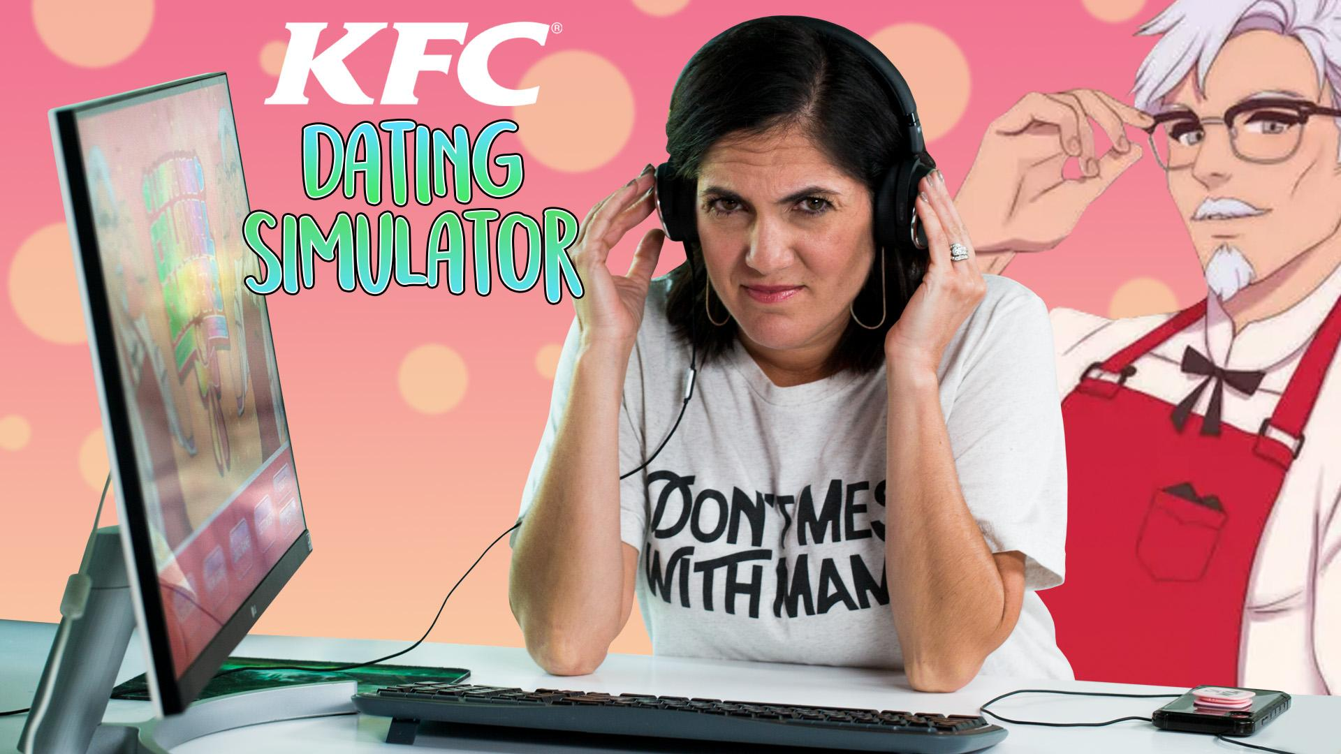 profil dating website
