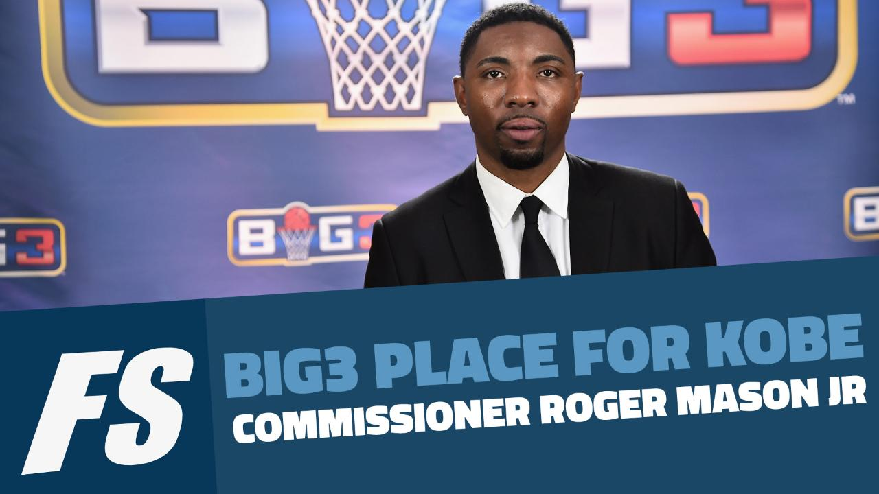 BIG3 Championship Game Preview: Trilogy vs  3 Headed Monsters