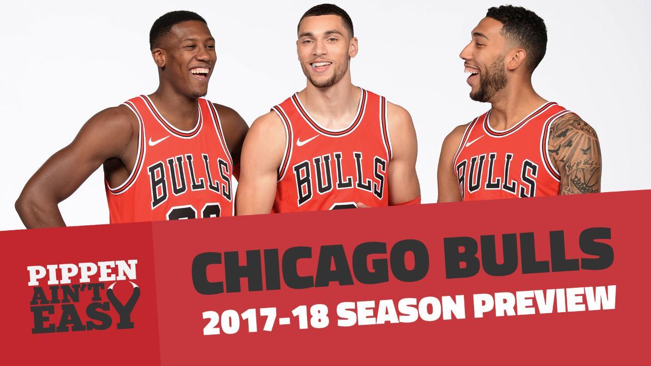 Chicago Bulls: Why the rebuild still won tonight despite win