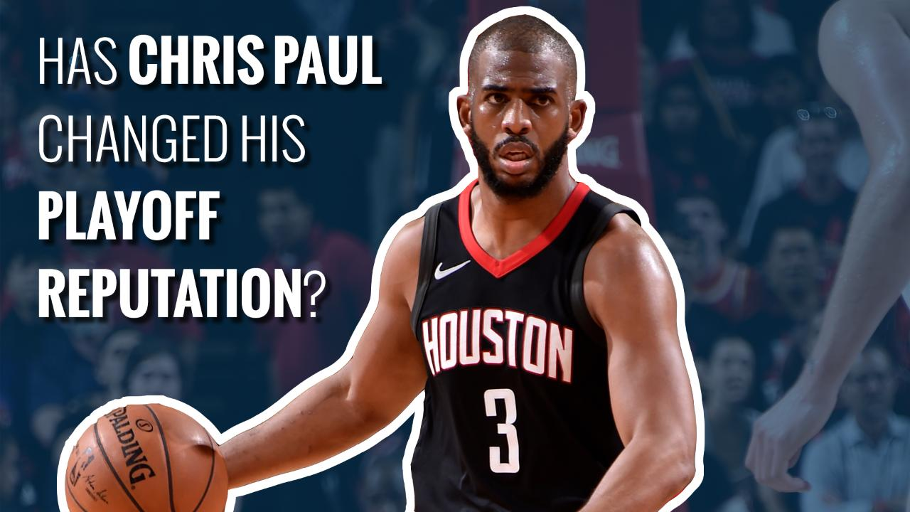 d3e8b1c3855f The foundation Chris Paul built  reflecting on CP3 s tie in OKC