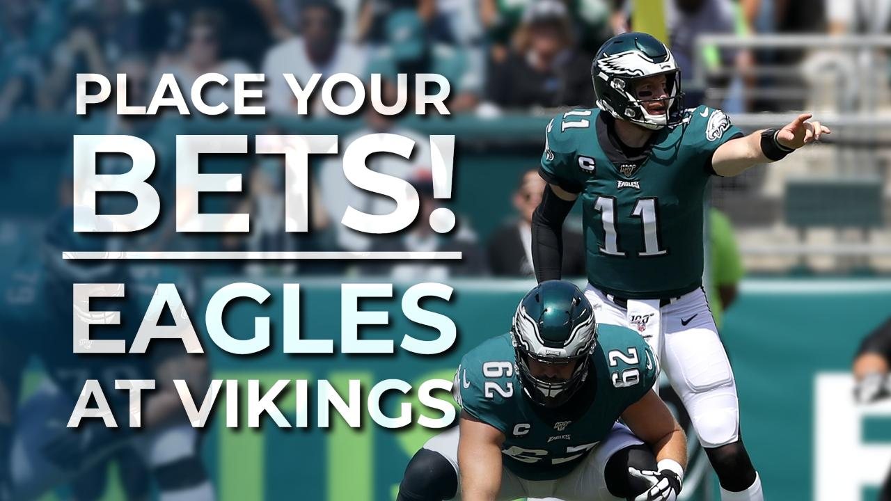 Philadelphia Eagles Vs Seattle Odds Injuries Tv Radio
