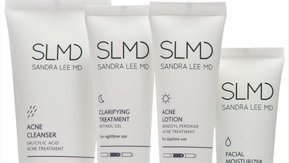 Dr  Pimple skincare