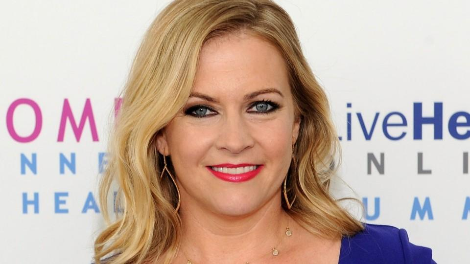 Melissa Joan Hart and Mario Lopez are coming together for a ...