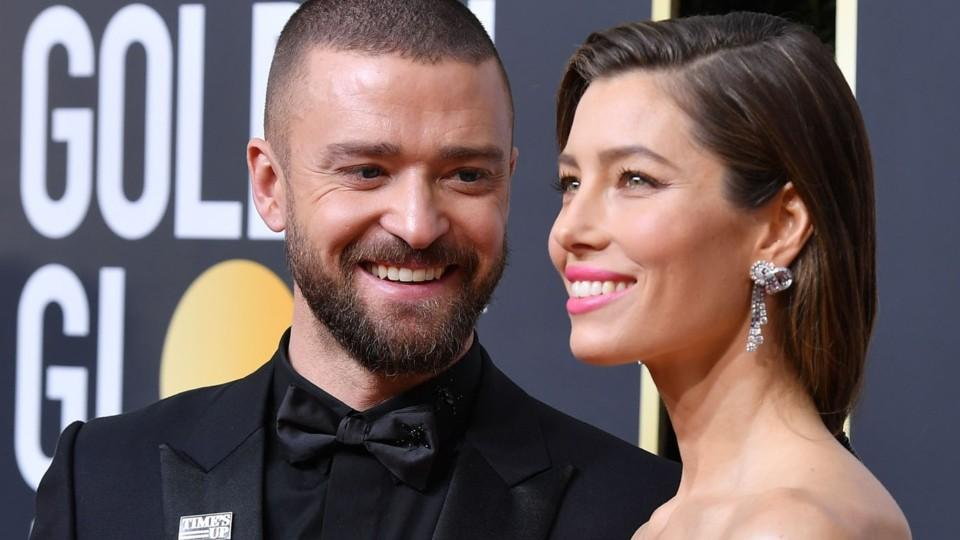 Watch Jessica Biel Dance In Justin Timberlakes New Man Of The